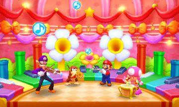 Immagine 2 del gioco Mario Party Star Rush per Nintendo 3DS