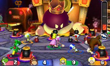 Immagine 6 del gioco Mario Party Star Rush per Nintendo 3DS