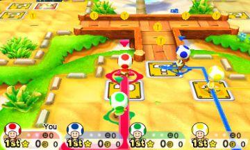 Immagine 4 del gioco Mario Party Star Rush per Nintendo 3DS