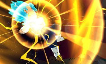 Immagine 6 del gioco Dragon Ball Fusions per Nintendo 3DS