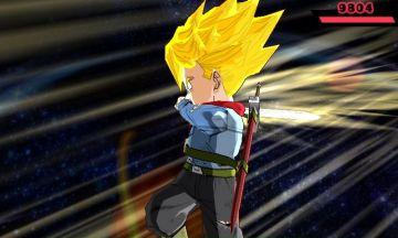 Immagine 4 del gioco Dragon Ball Fusions per Nintendo 3DS