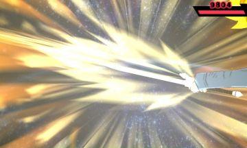Immagine 5 del gioco Dragon Ball Fusions per Nintendo 3DS