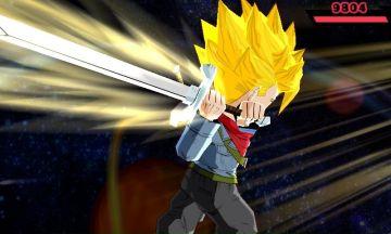 Immagine 2 del gioco Dragon Ball Fusions per Nintendo 3DS