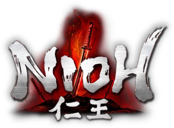 Logo del gioco Nioh per Playstation 4