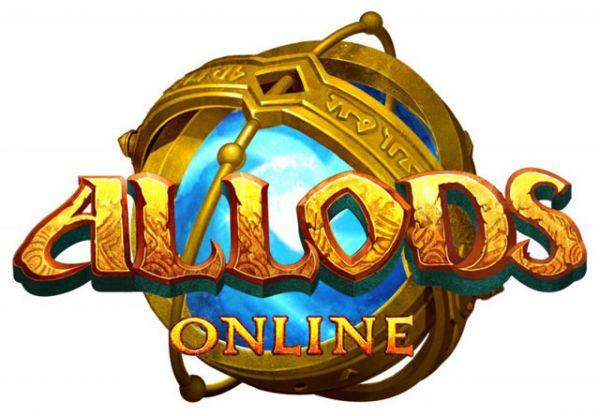 Logo del gioco Allods Online per Free2Play