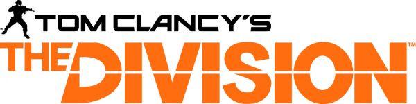 Logo del gioco Tom Clancy's The Division per Playstation 4