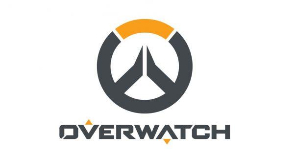 Logo del gioco Overwatch: Origins Edition per Playstation 4