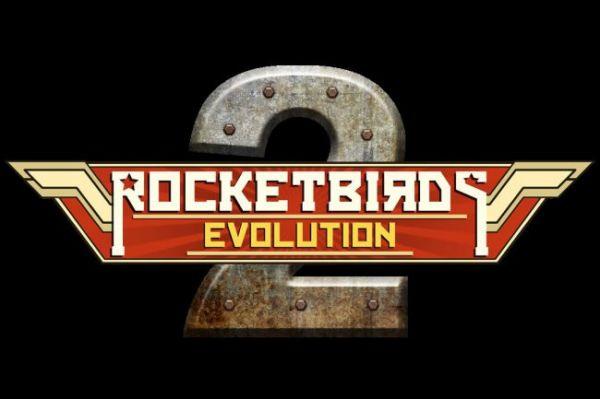 Logo del gioco Rocketbirds 2: Evolution per Playstation 4