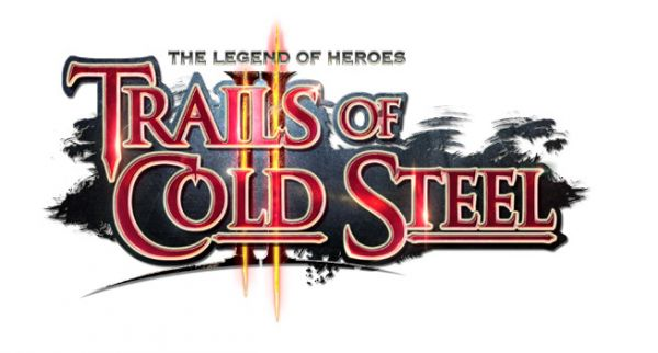 Logo del gioco The Legend of Heroes: Trails of Cold Steel 2 per Playstation 3