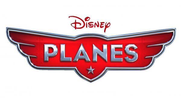 Logo del gioco Planes per Nintendo Wii U