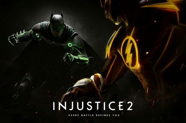 Injustice 2: il trailer Alleanze Distrutte Parte 2