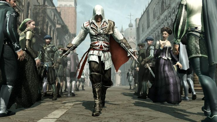XBOX: Trucchi Gioco Assasin's Creed 2