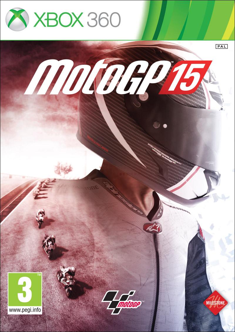 MotoGP 15 per X360 - GameStorm.it