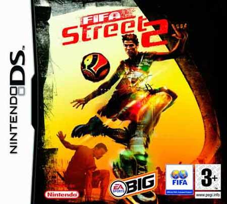 Fifa Street 5 Fifa Street 2