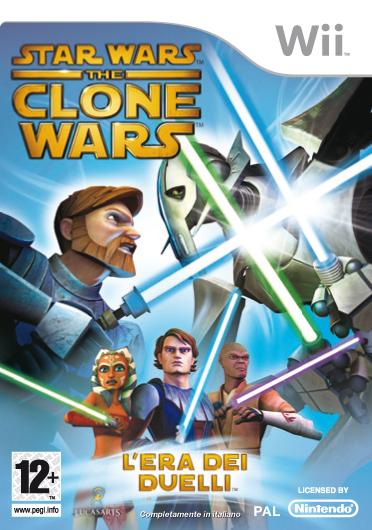 Download cover star wars the clone wars: gli eroi della repubblica