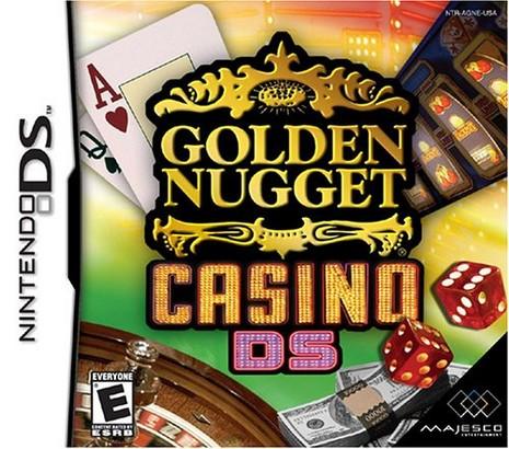 nugget casino ds