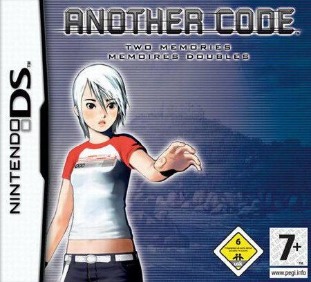 Cover Nintendo DS - copertine videogiochi DS lettera A