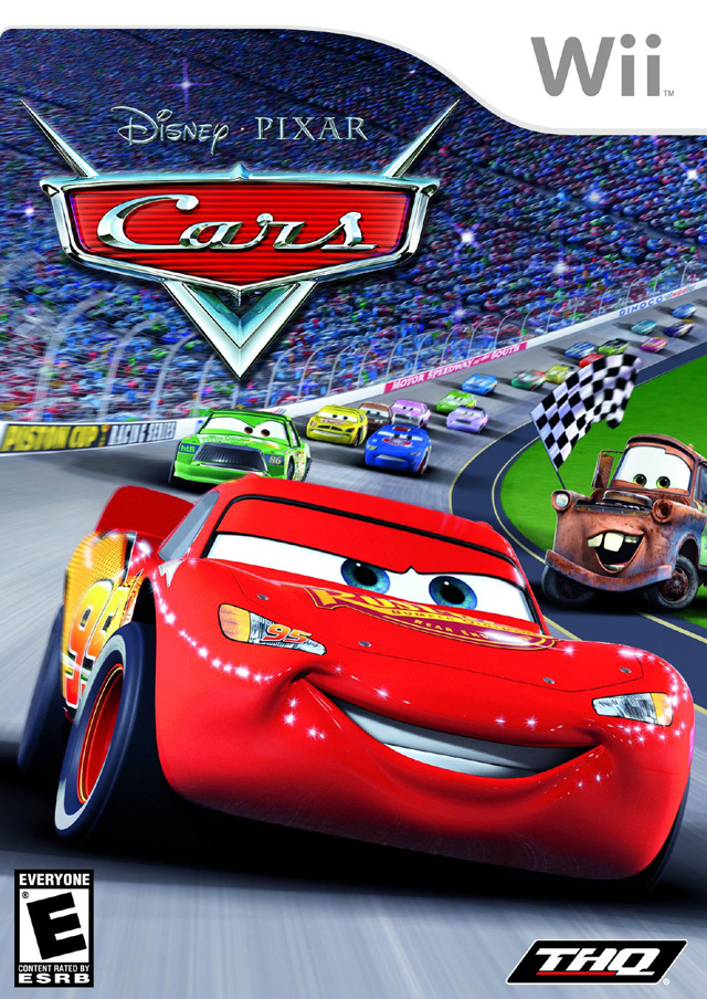 Cars  Ds Cover