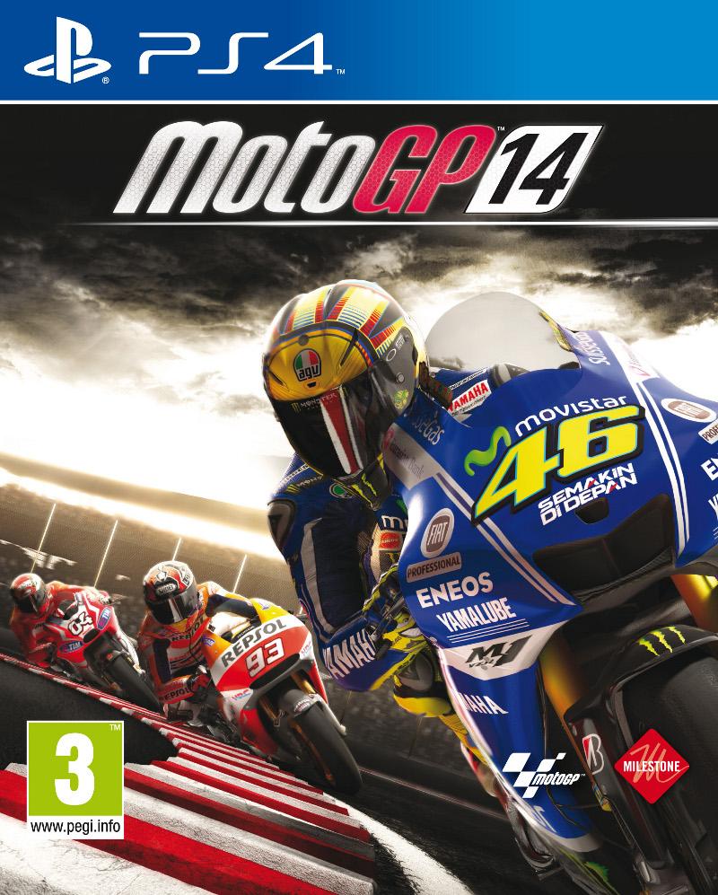 Commenti del gioco MotoGP 14 per PlayStation 4 - GameStorm.it