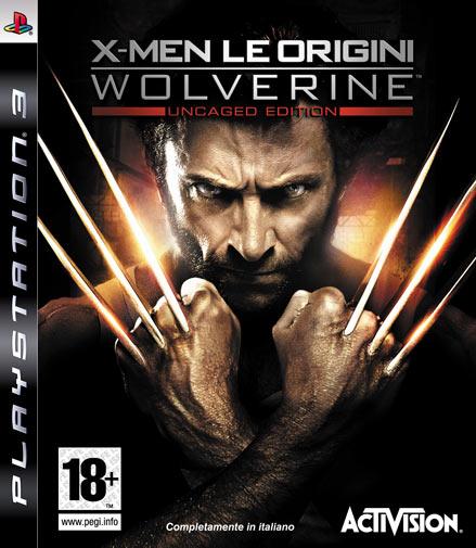 X Men Le Origini Wolverine 94