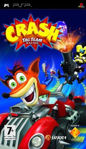 Crash gioco gratis