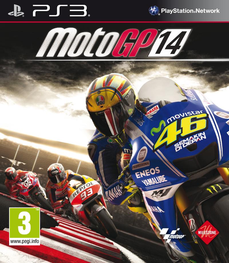 MotoGP 14 per PS3 - GameStorm.it
