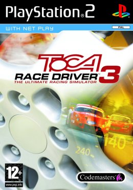 Codici bonus toca race driver 2 ps2