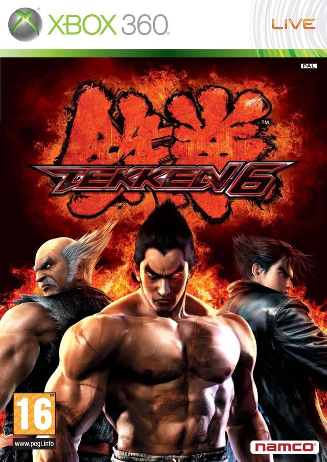 Tekken 6 game co uk application / Supernet santander token