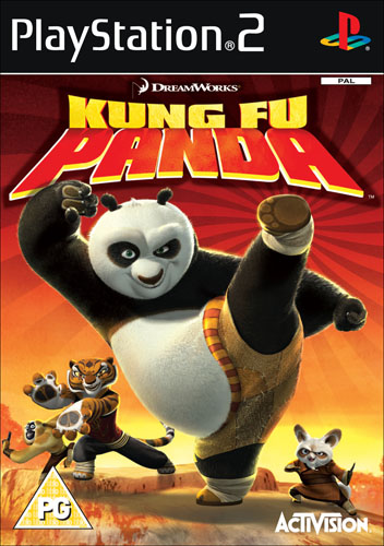 Giochi gratis kung fu panda