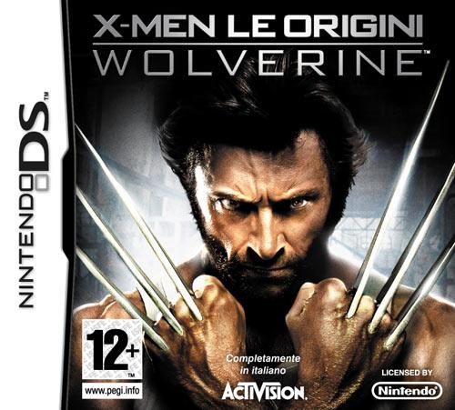 Giochi di wolverin