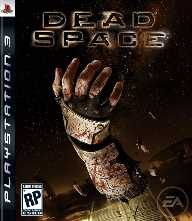 Dead Space 3 Xbox Live