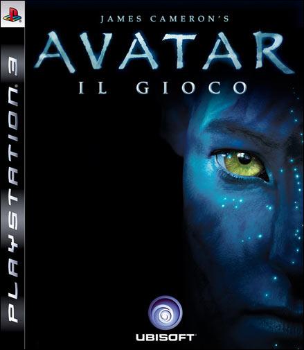 Trucchi E Codici Per James Cameron's Avatar PS3