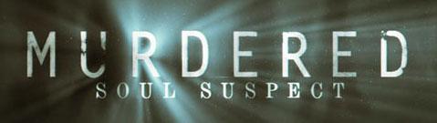 Logo del gioco Murdered: Soul Suspect per PlayStation 4