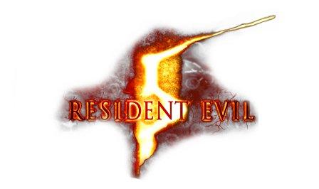 Logo del gioco Resident Evil 5 per PlayStation 3