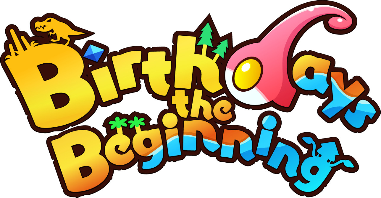 Logo del gioco Birthdays the Beginning per Playstation 4