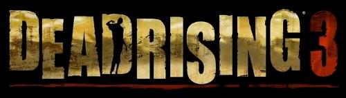 Logo del gioco Dead Rising 3 per Xbox One