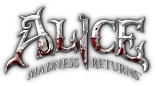 Logo del gioco Alice: madness returns per Xbox 360