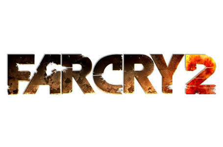 Logo del gioco Far Cry 2 per Xbox 360