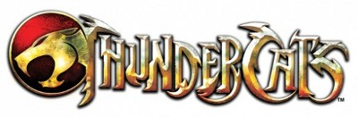 Logo del gioco Thundercats per Nintendo DS