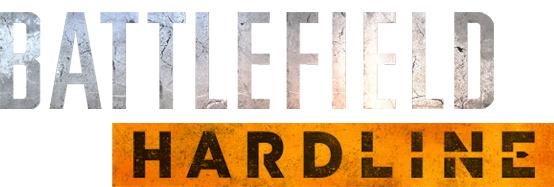 Logo del gioco Battlefield Hardline per Xbox One