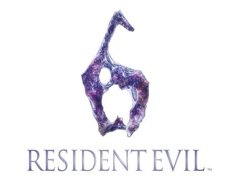 Logo del gioco Resident Evil 6 per Xbox 360