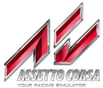 Logo del gioco Assetto Corsa per PlayStation 4