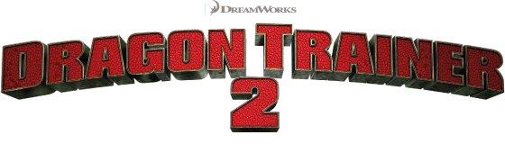 Logo del gioco Dragon Trainer 2 per Nintendo Wii