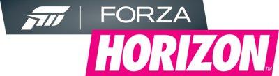 Logo del gioco Forza Horizon per Xbox 360