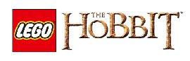Logo del gioco LEGO Lo Hobbit per Nintendo Wii U