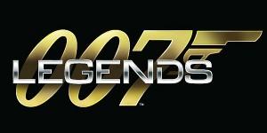 Logo del gioco 007 Legends per Xbox 360