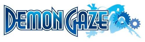 Logo del gioco Demon Gaze per PSVITA