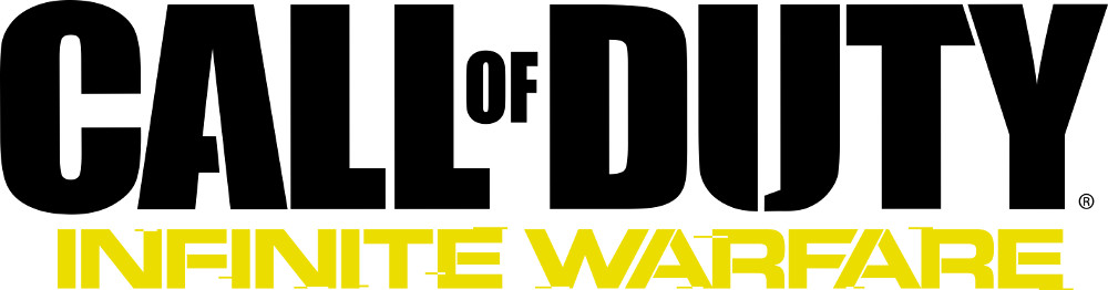 Logo del gioco Call of Duty: Infinite Warfare per Playstation 4