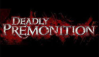 Logo del gioco Deadly Premonition: The Director's Cut per PlayStation 3