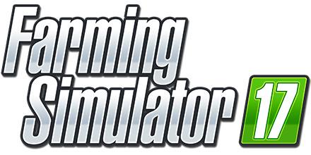 Logo del gioco Farming Simulator 17 per Xbox One